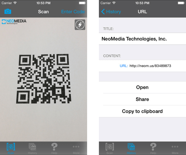 The 11 Best Qr Code Reader Apps For Your Scanning Needs Uqr Me