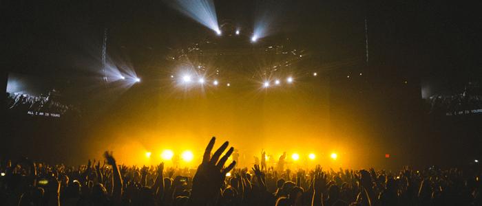 Códigos QR para Recitales de Música